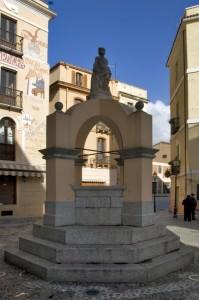 Fontana di Su Maimoni