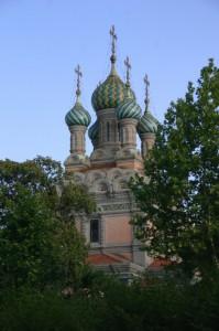 Chiesa Ortodosa di Firenze