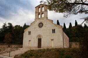 Chiesa di San Claudio a Spello