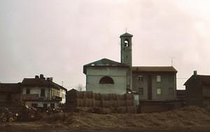 Chiesa nel cascinale