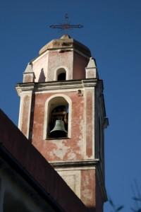 campanile del polipo