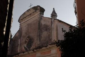 chiesa di montemarcello
