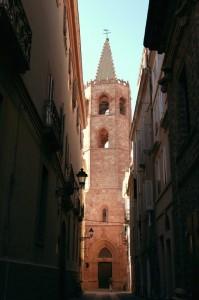 Cattedrale S. Maria - Alghero