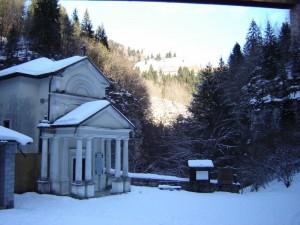 Santuario Della Madonna del Buso Nr 2