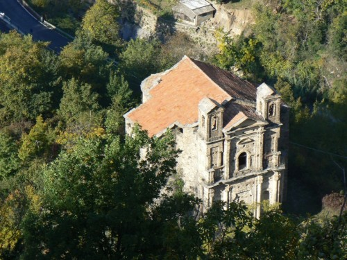 Castel Vittorio - santa maria assunta