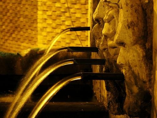 Numana - La Fontana di Numana