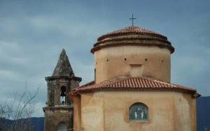 Bella chiesa a Massicelle (fraz di Montano Antilia)