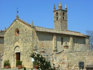 Chiesa di S.ta Maria Assunta