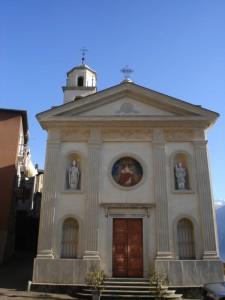Chiesa di polaggia