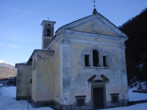 Chiesa di Sant Anna