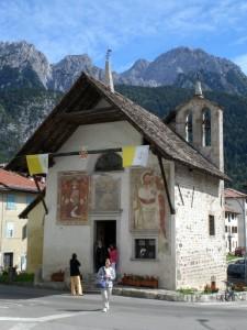Chiesetta di Sant'Orsola