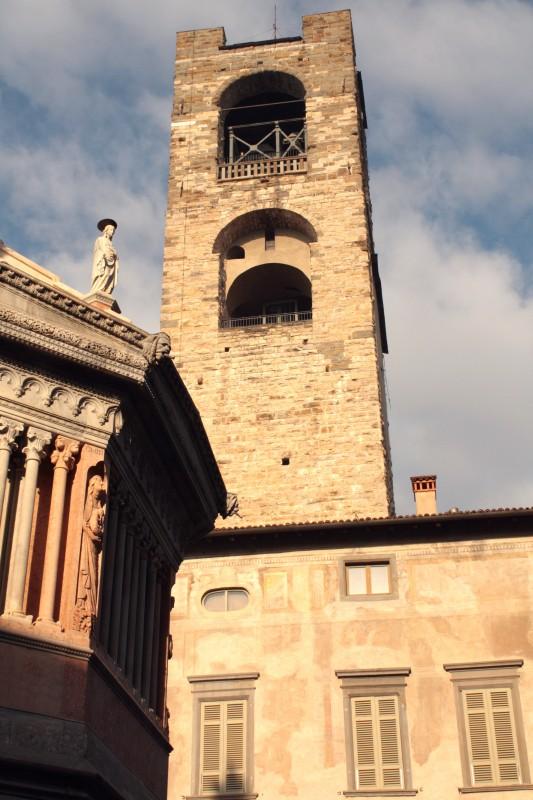 ''Battistero'' - Bergamo