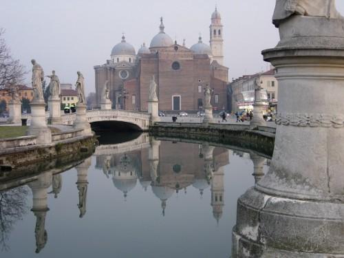 Padova - Riflessi