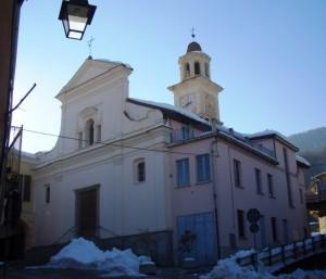 San Giovanni Battista a Vignolo