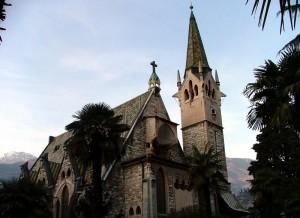 Unica nel suo insieme in Trentino