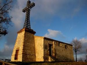 San Michele Arcangelo in Monte Camillano di Arcevia - Protettore della Polizia