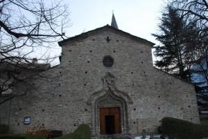Frontale di San Martino