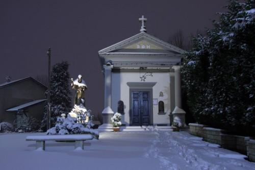 Pezzana - Cappella di Padre Pio - Pezzana
