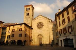 Basilica di S.Fedele