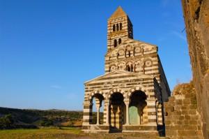Basilica di S.T. Saccargia