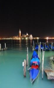 Notturno su San Giorgio
