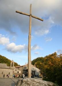 la semplice croce
