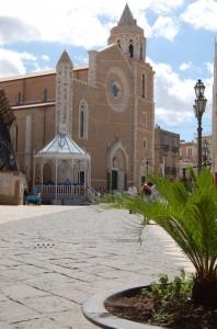 Basilica di Lucera