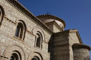 Chiesa ortodossa di San Filareto a Seminara