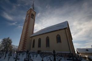 chiesa di Aldino
