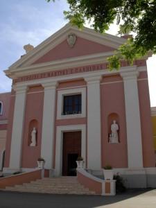 Chiesa di Santa Candida (Ventotene)