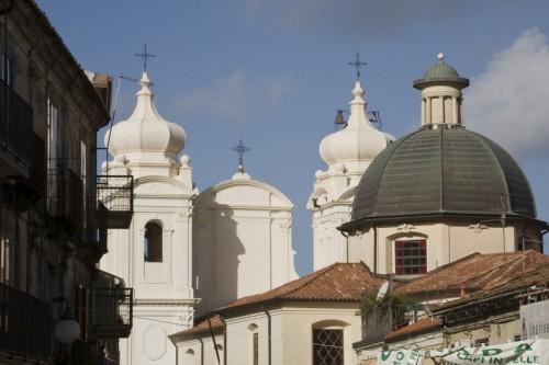 Cittanova - Chiesa Matrice