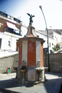 fontana Sant'Angelo