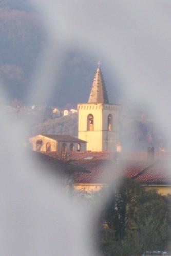 Serravalle Pistoiese - Dietro la tenda
