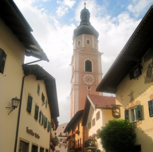 Maestoso e Imponente tra le vie del Borgo