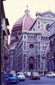 Il Duomo nel 1972
