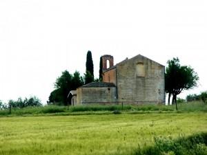passeggiata alla chiesetta
