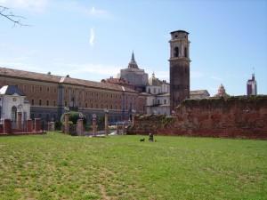Area del Duomo