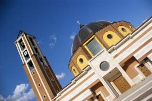 la chiesa nuova…