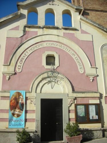 Minturno - Chiesa di San Nicandro Martire