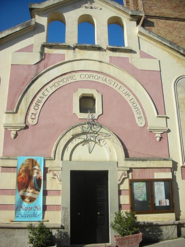 ''Chiesa di San Nicandro Martire'' - Minturno