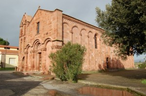 Scorcio Chiesa S. Pietro 2