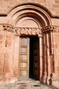 Scorcio Chiesa S. Pietro 3