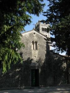 Pieve di S. Maria Assunta