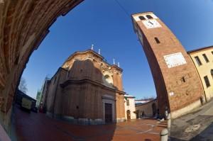 Riva presso Chieri - Chiesa di Maria Vergine Assunta