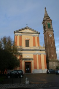 Beata Vergine del Carmine