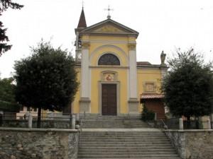 Chiesa di San Siro a Montesiro