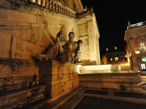 Fontana al Campidoglio