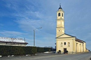 Macello - Cappella di Santa Maria Assunta
