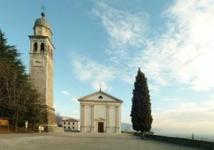 Chiesa di Tomaso Apostolo
