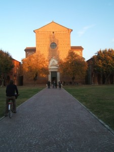 Chiesa di San Cristoforo